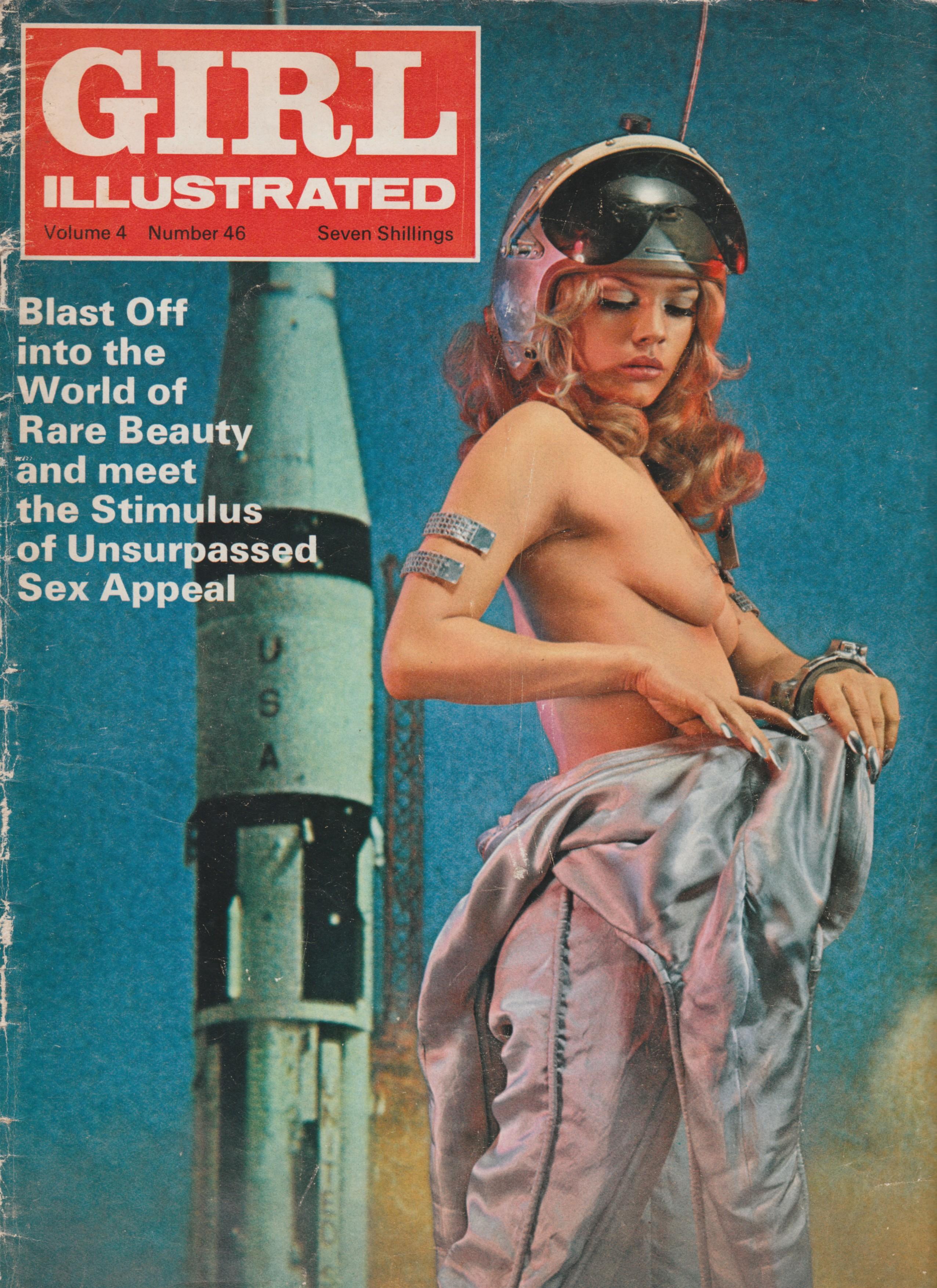 Doris Arden Nude Photos 18