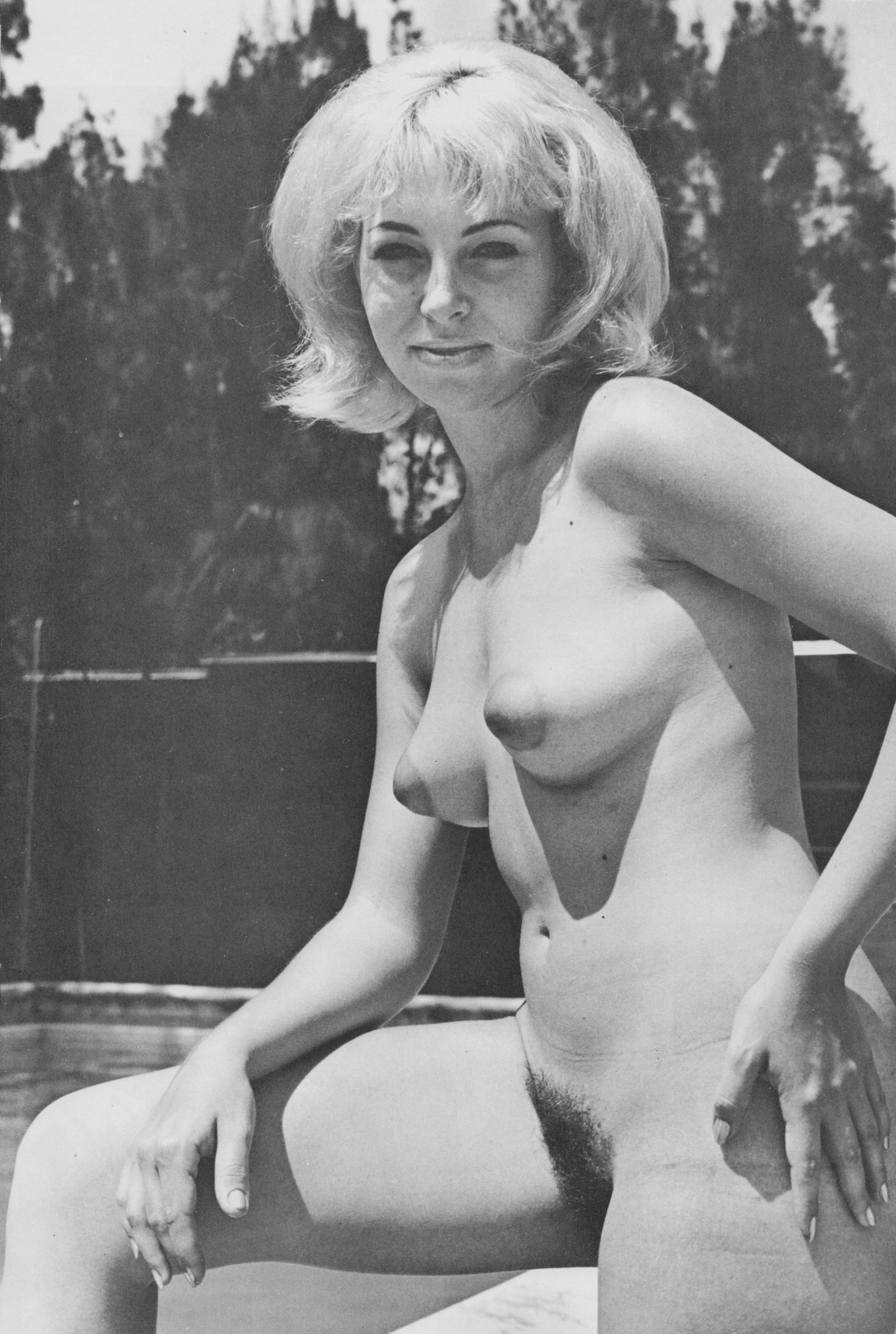 Фото эротика 60 годов