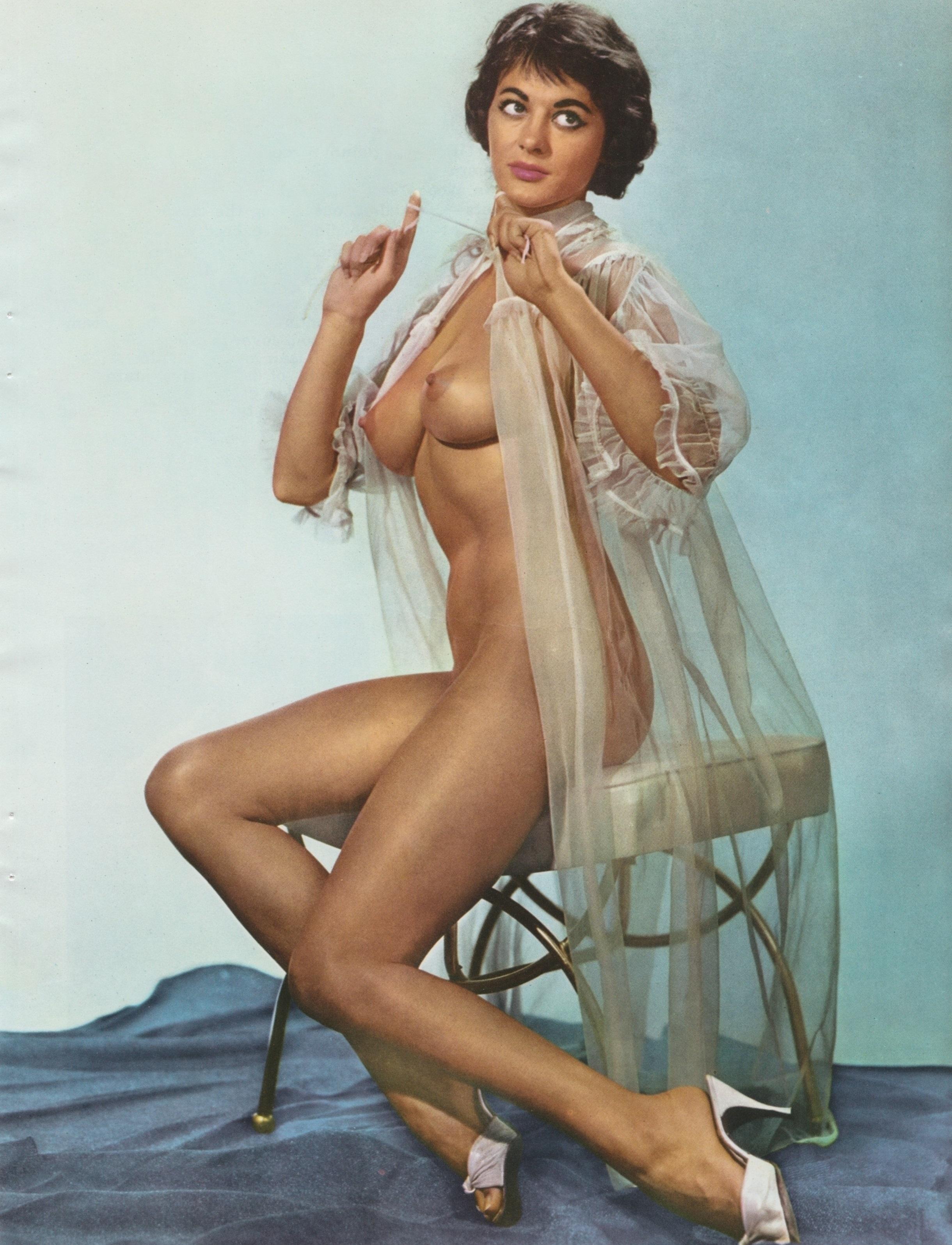 Секс 60 х годов 6 фотография